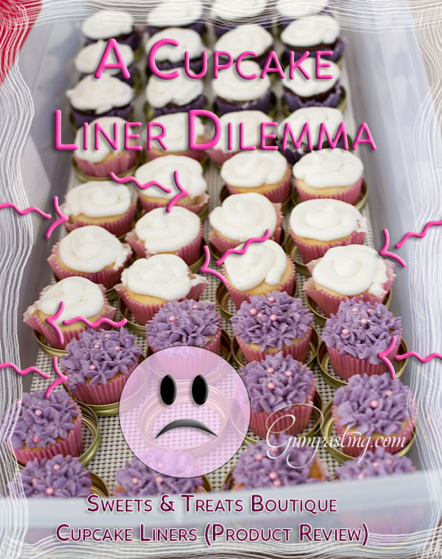 {Sweets & Treats Boutique Cupcake Liners (Product Review)}